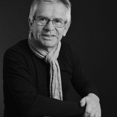 """""""Une seconde chance"""" Premier roman de Philippe Verhée"""